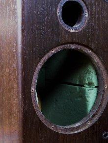 他の写真2: 高性能 密閉型2Way Speaker  HC-TX400