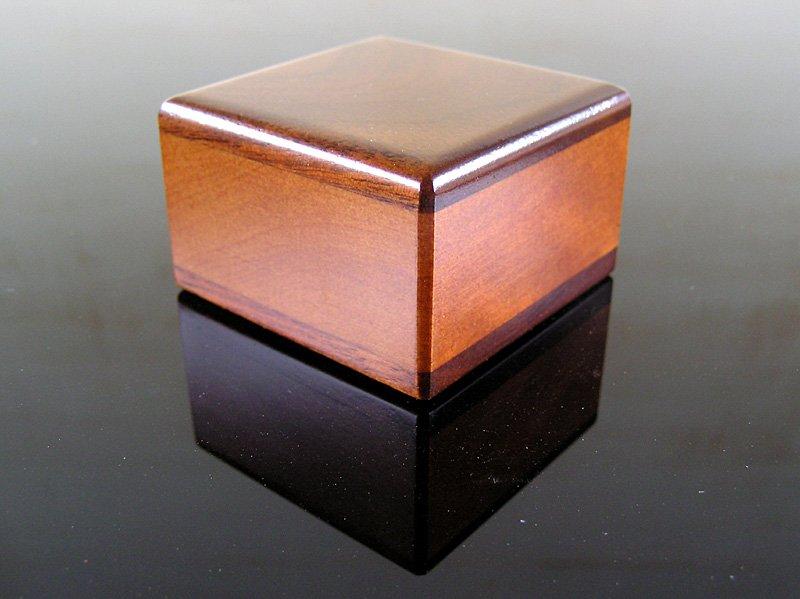 画像3: 木製オリジナル・インシュレーター <4個セット 6個セット>