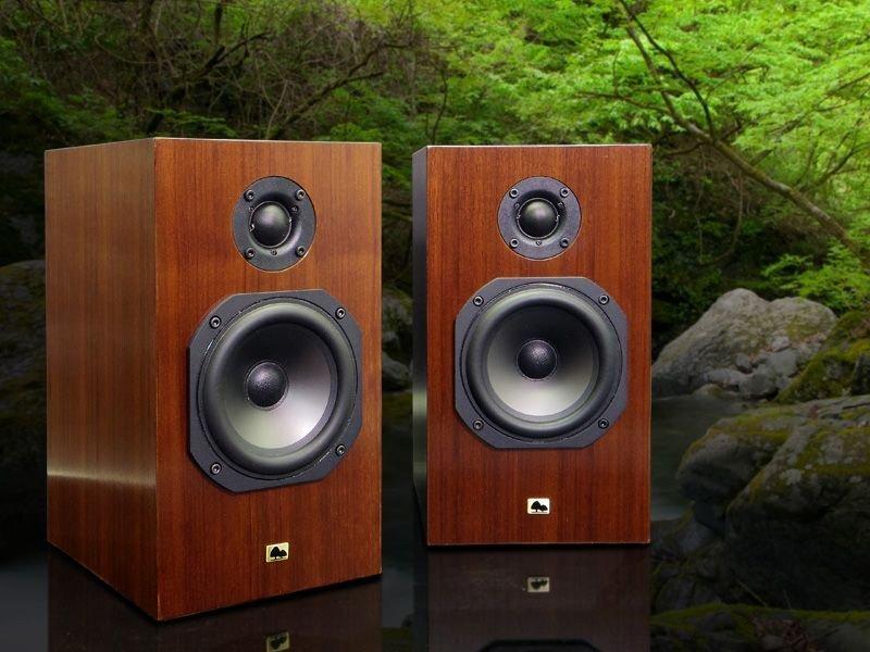 画像1: 本格密閉型2Way Speaker  HC-TX420 ≪ペア≫