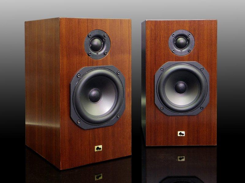 画像2: 本格密閉型2Way Speaker  HC-TX420 ≪ペア≫