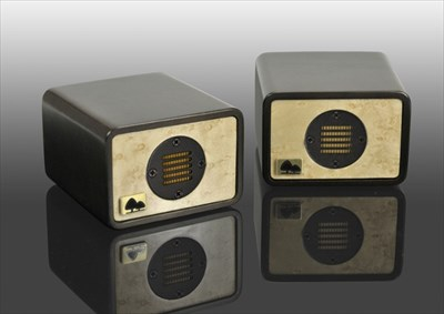 伝統工芸のスピーカーとスーパーツイーターで高音質を追求したい方に